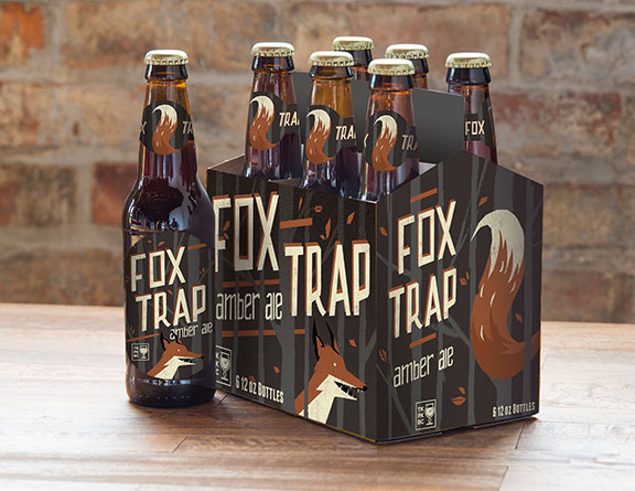 fox trap mockup small